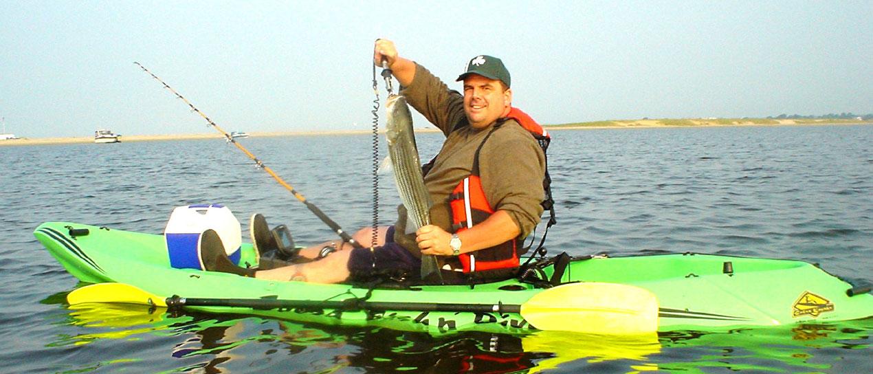 Kayak fishing equipment guide for Fishing gear list